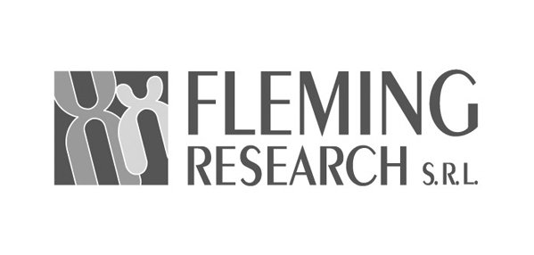 logo fleming research
