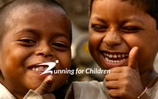running-for-children