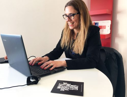Digital PR per l'E-commerce: Giorgia Torri entra nel team.
