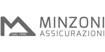 logo Minzoni assicurazione